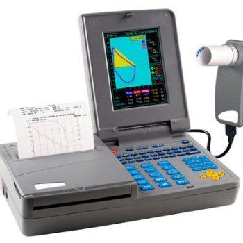 Esame spirometrico - Centro Polispecialistico Diamedica